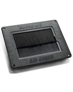 AirGuard Extreme  - Floor Grommet (Brush and Rubber Gasket) - 116-800-015 (GTAG2)