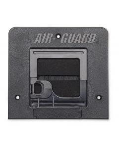 AirGuard Brat - Raised Floor Brush Grommet - 116-800-030