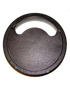 """6.5"""" Heavy Duty Floor Grommet (GT065)"""