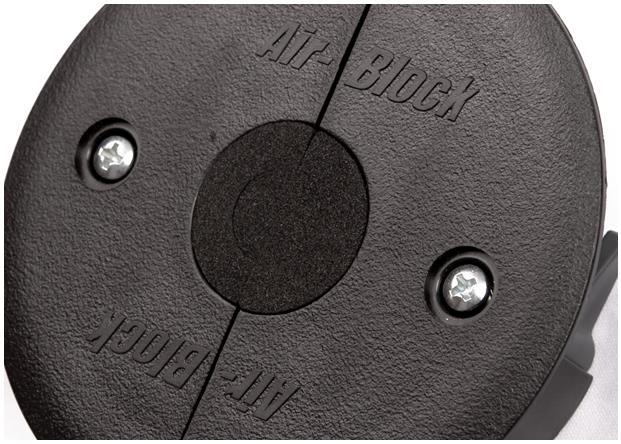 3.5 Inch AirBlock Grommet