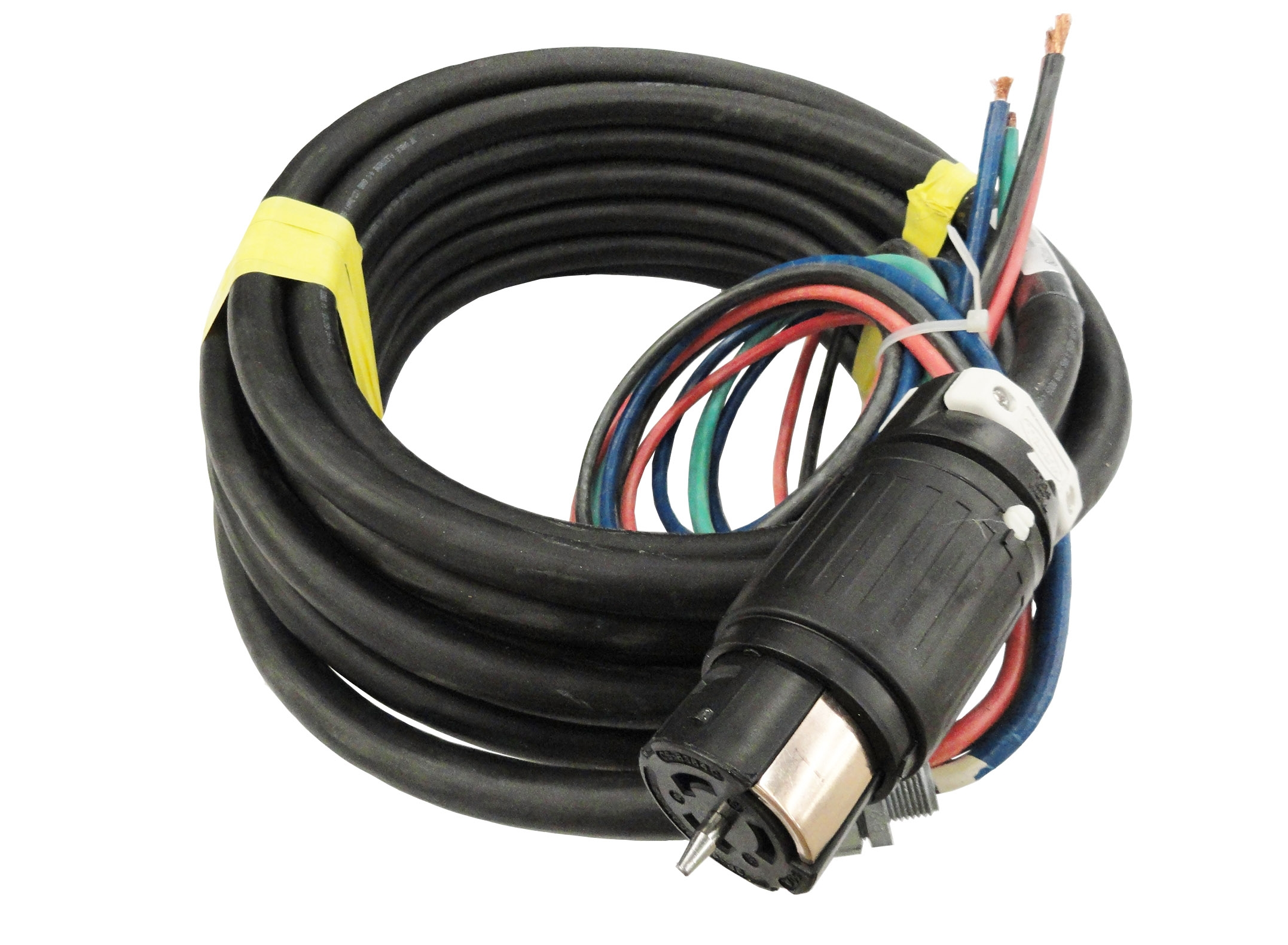 SO Cord (SOOW) Cable Assembly