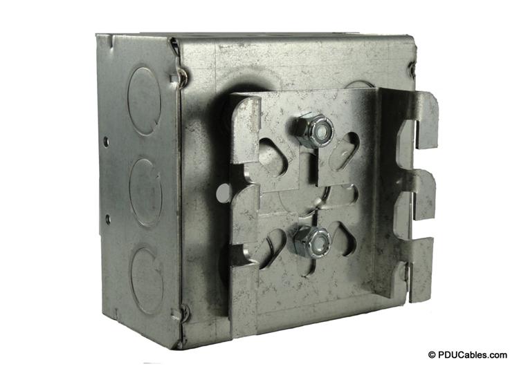 C50 basket tray bracket on 1900 style box
